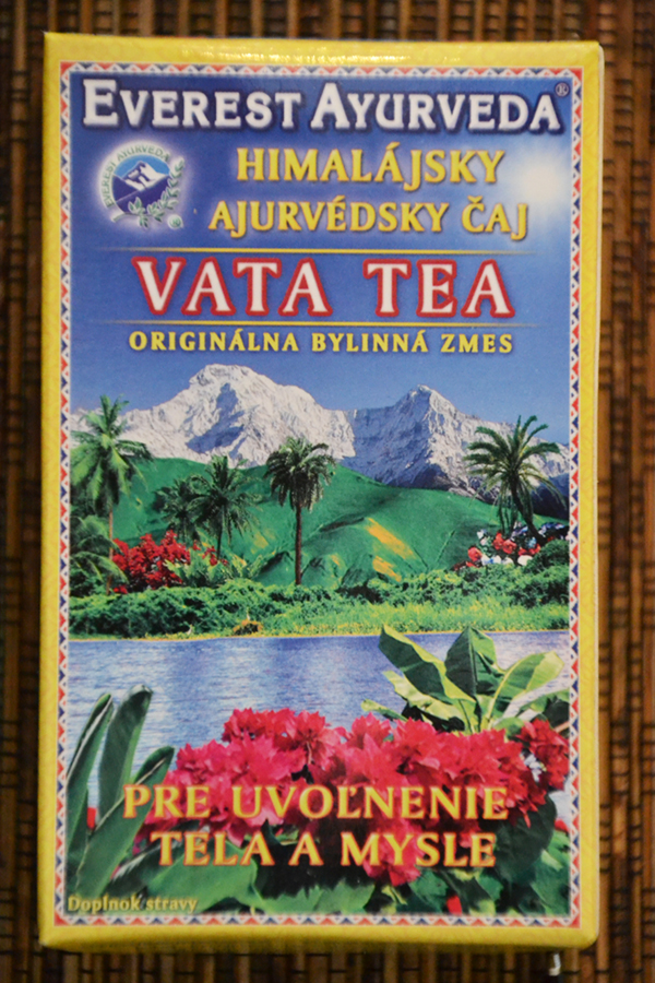 Vata Tea
